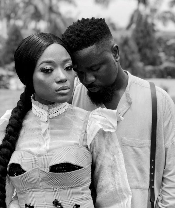 Sarkodie - Overload 1 and 2 featuring Efya and Oxlade respectively ...