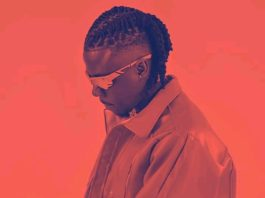 Stonebwoy finally releases his 'Patapaa incarnated' song, Putuu (Pray freestyle)