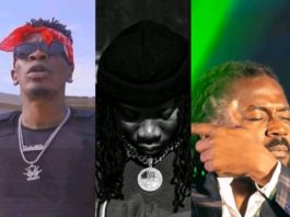 """Samini is fiercely angry with his son, Stonebwoy: calls Shatta Wale for a face-off """"You should have rather told me about it, not Shatta Wale"""""""